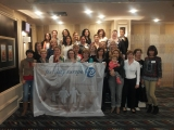 Среща на Fertility Europe, Атина