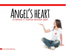 Angel's heart