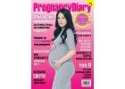 """Искам бебе"" на стрaниците на сп. Pregnancy Diary"