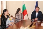 Приключи кампанията в Хасково За повече деца на България