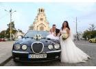 Сватбата на Иван и Мария мина под знака на каузата на Искам бебе