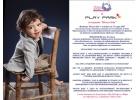 """Play Park подкрепя каузата на """"Искам бебе"""""""