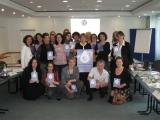 Среща на Fertility Europe, Виена