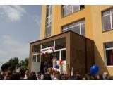 Изпращане на випуск 2016 на Хасковската езикова гимназия