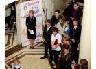 """""""Искам бебе"""" благодари на президента Росен Плевнелиев"""