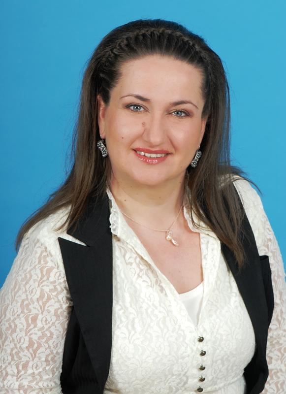 Даниела Славова, Мария Георгиева, Соня Костадинова