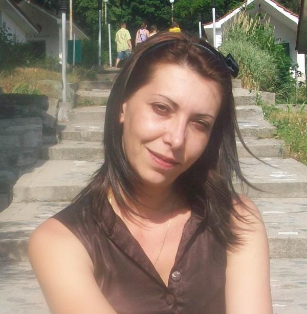 Силвия Маданчева - координатор за гр. Дупница