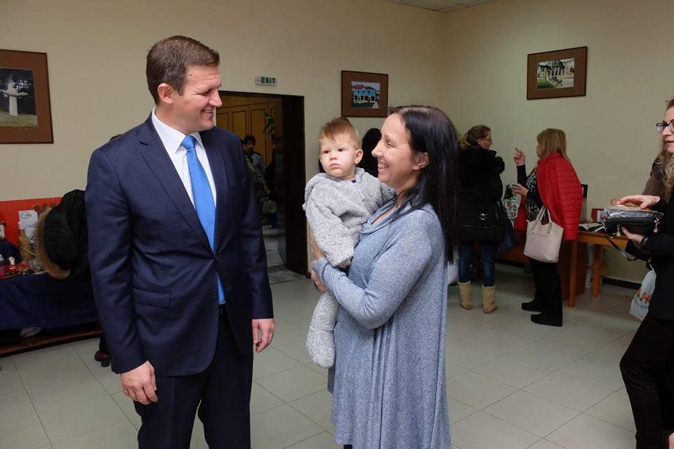 Отново ще има коледен благотворителен базар в Хасково