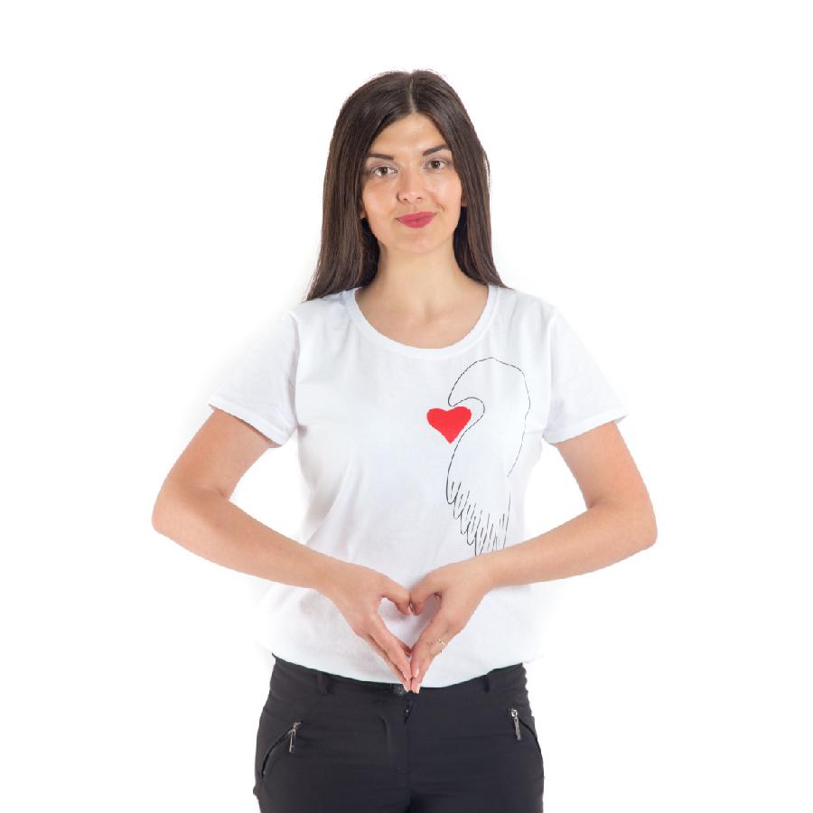 Angel's heart – с кауза всеки ден